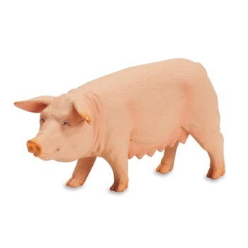 Pig (Sow) Figure