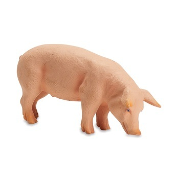 Pig (Boar) Figure