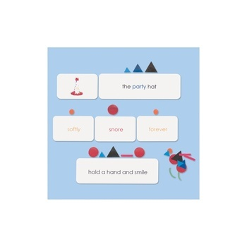 Function of Words Cards