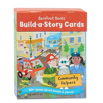 Build-a-Story Cards