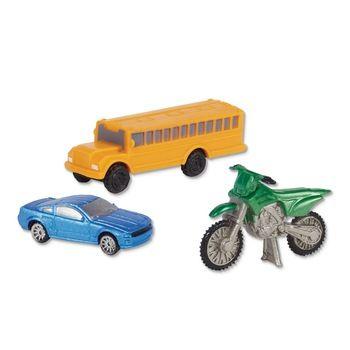 Land Vehicle Miniatures