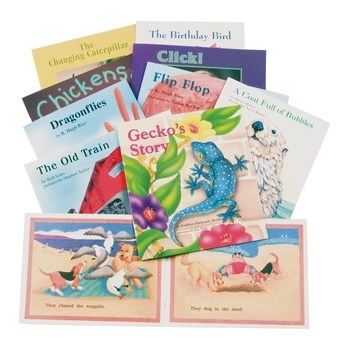 Books for Early Readers - Set 1