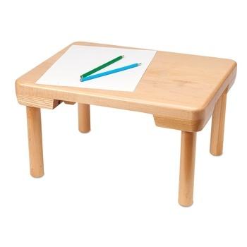 Small Nesting Floor Table