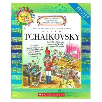 Peter Tchaikovsky ~ Revised