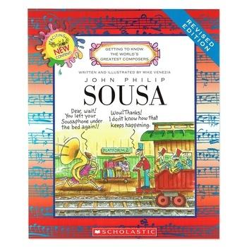 John Philip Sousa ~ Revised