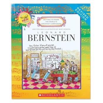Leonard Bernstein ~ Revised