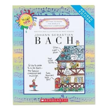 Johann Sebastian Bach ~ Revised
