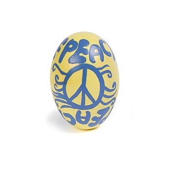 Peace Egg Shaker