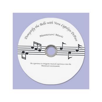 Demystifying the Bells with Vera Ligtelijn-DePass DVD