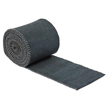Thousand Chain Mat - Charcoal
