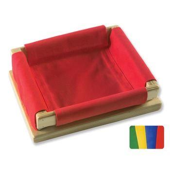 Polish Box with Liner