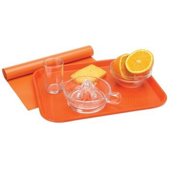 Citrus Squeezing Activity