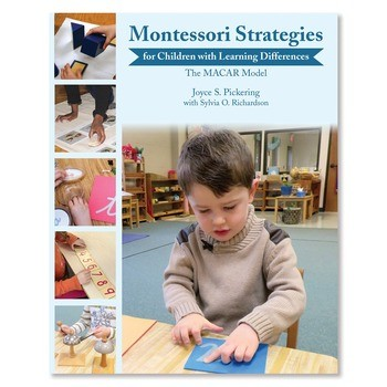 Montessori Strategies for Children with Learning Differences