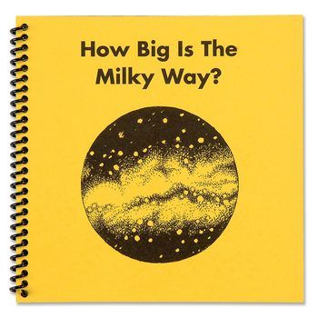 How Big is the Milky Way?