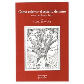 Nurturing the Spirit - Spanish