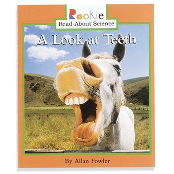 A Look at Teeth