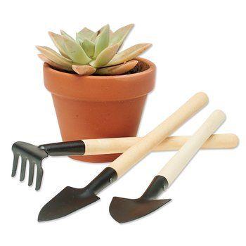 Houseplant Tools