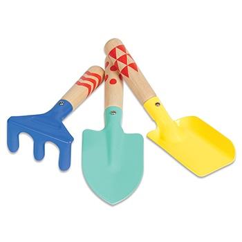 Kids' Garden Hand Tools