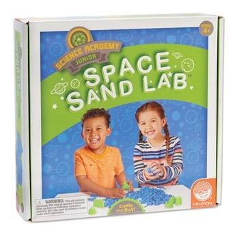 Space Sand Lab