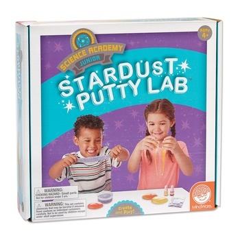 Stardust Putty Lab