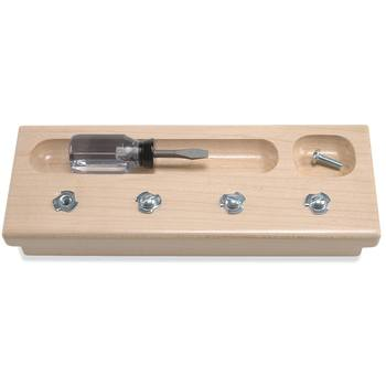 Slotted Bolt Board