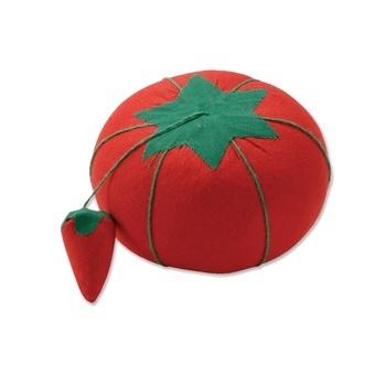 Tomato Pincushion