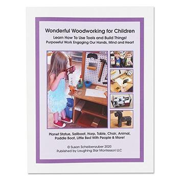 Wonderful Woodworking for Children