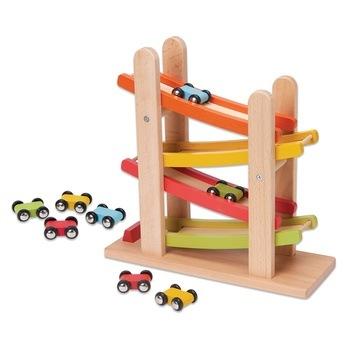 Junior Ramp Racer Deluxe