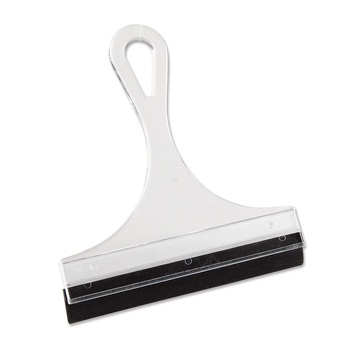 Clear Acrylic Squeegee