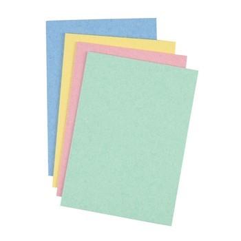 Colorful Pop-Up Sponge Sheets