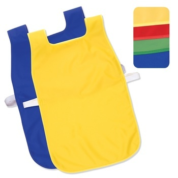 Primary Pullover Water-Resistant Apron