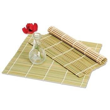 Small Square Bamboo Mat