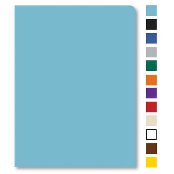 Small Plastic Pocket Folders