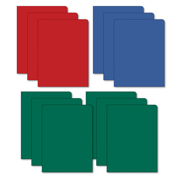 Child-Size Masterpieces Folders for Starter Set