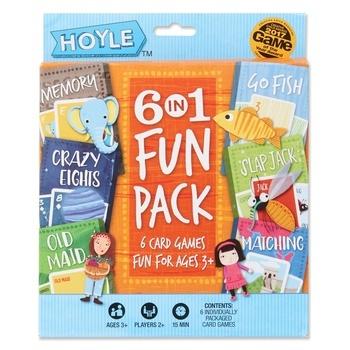 6-in-1 Fun Pack